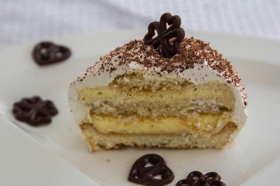Vanille Espresso Törtchen 2