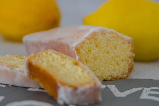 Mascarpone Zitronenkuchen
