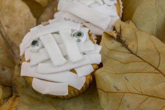 Mumien Muffins